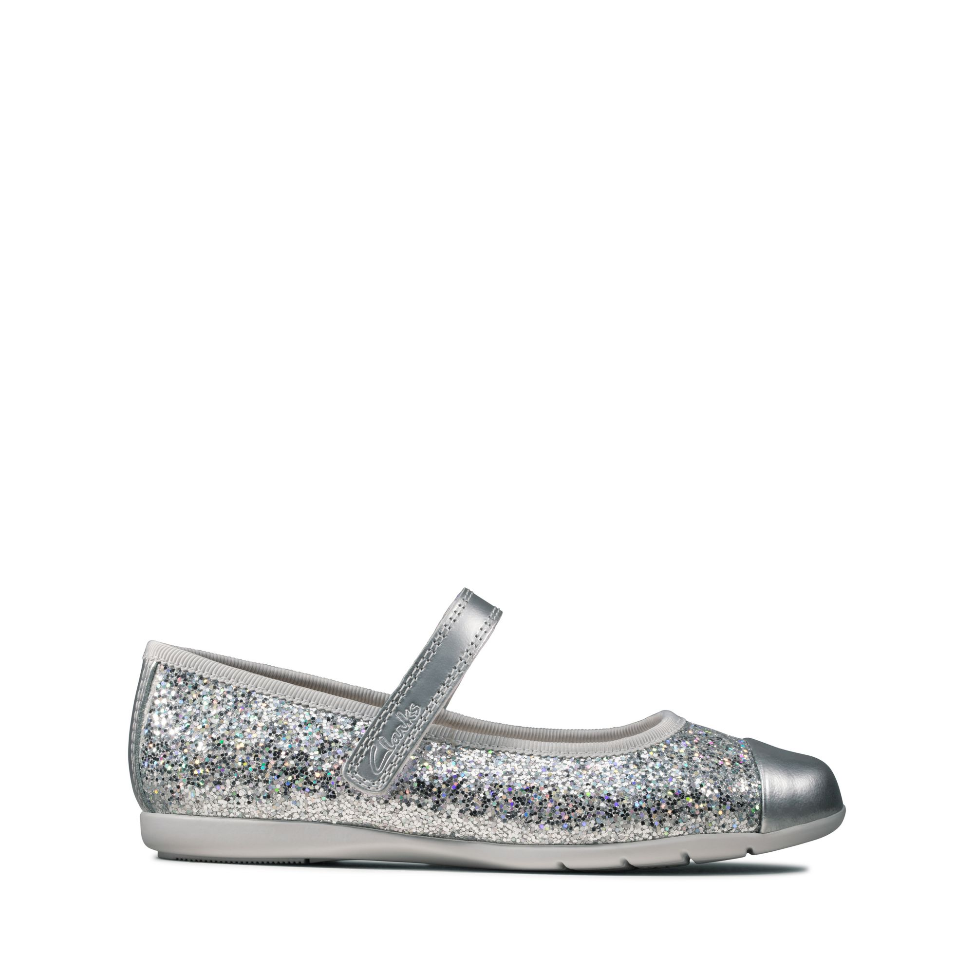 Clarks Dance Tap Toddler – Synthetic