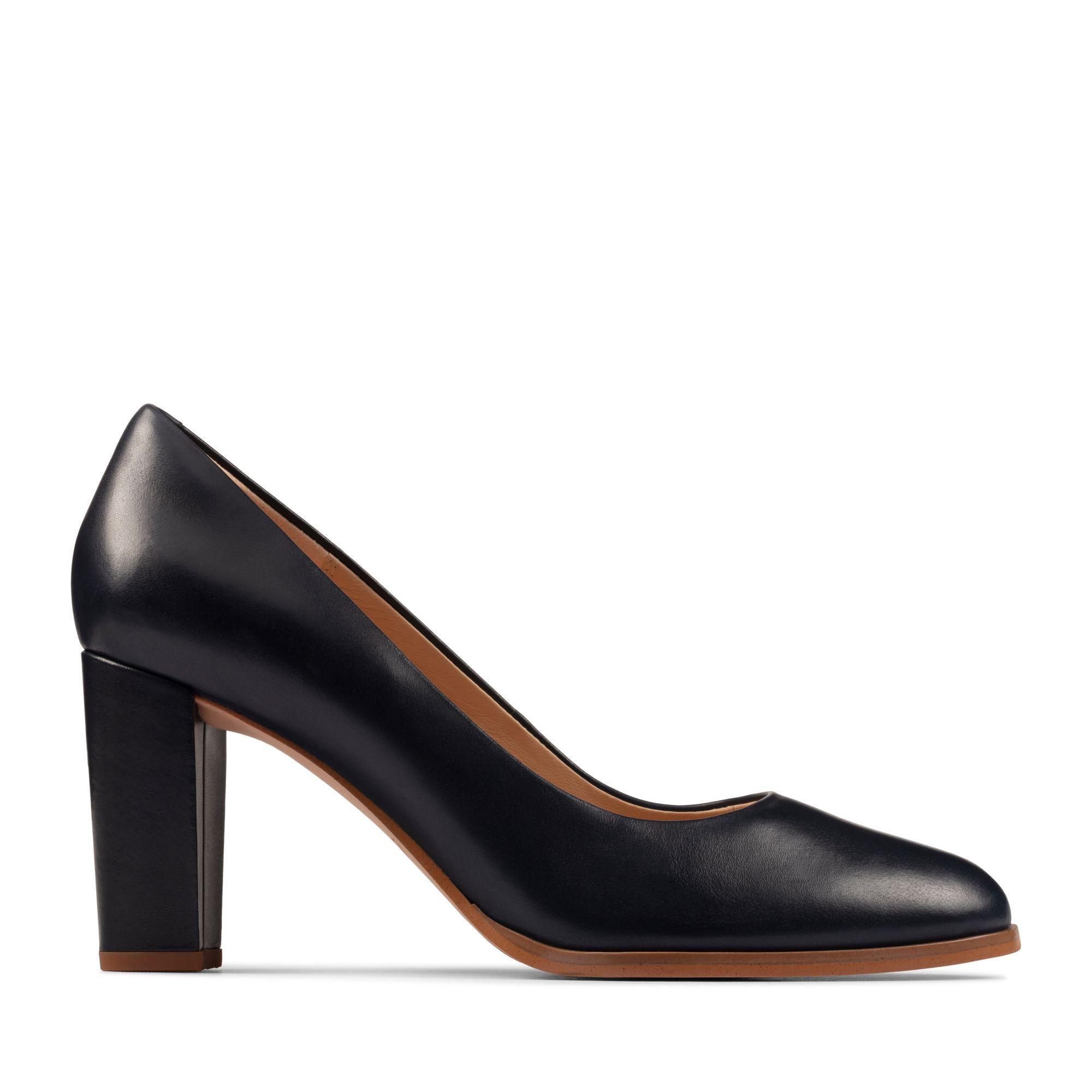 Clarks Kaylin Cara 2 – Leather