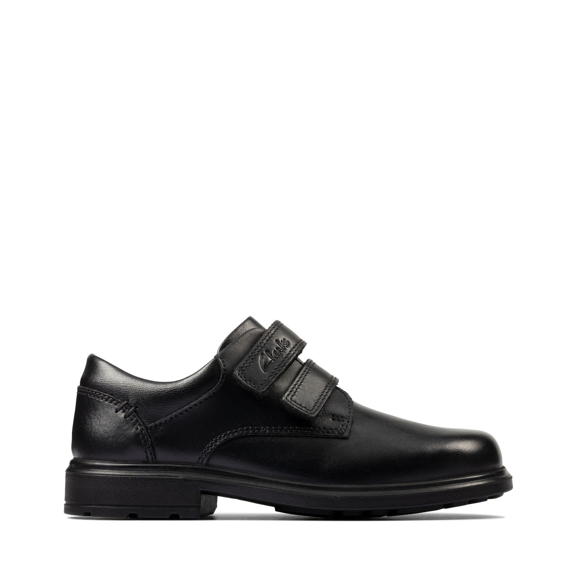 Clarks Remi Pace Kid – Leather