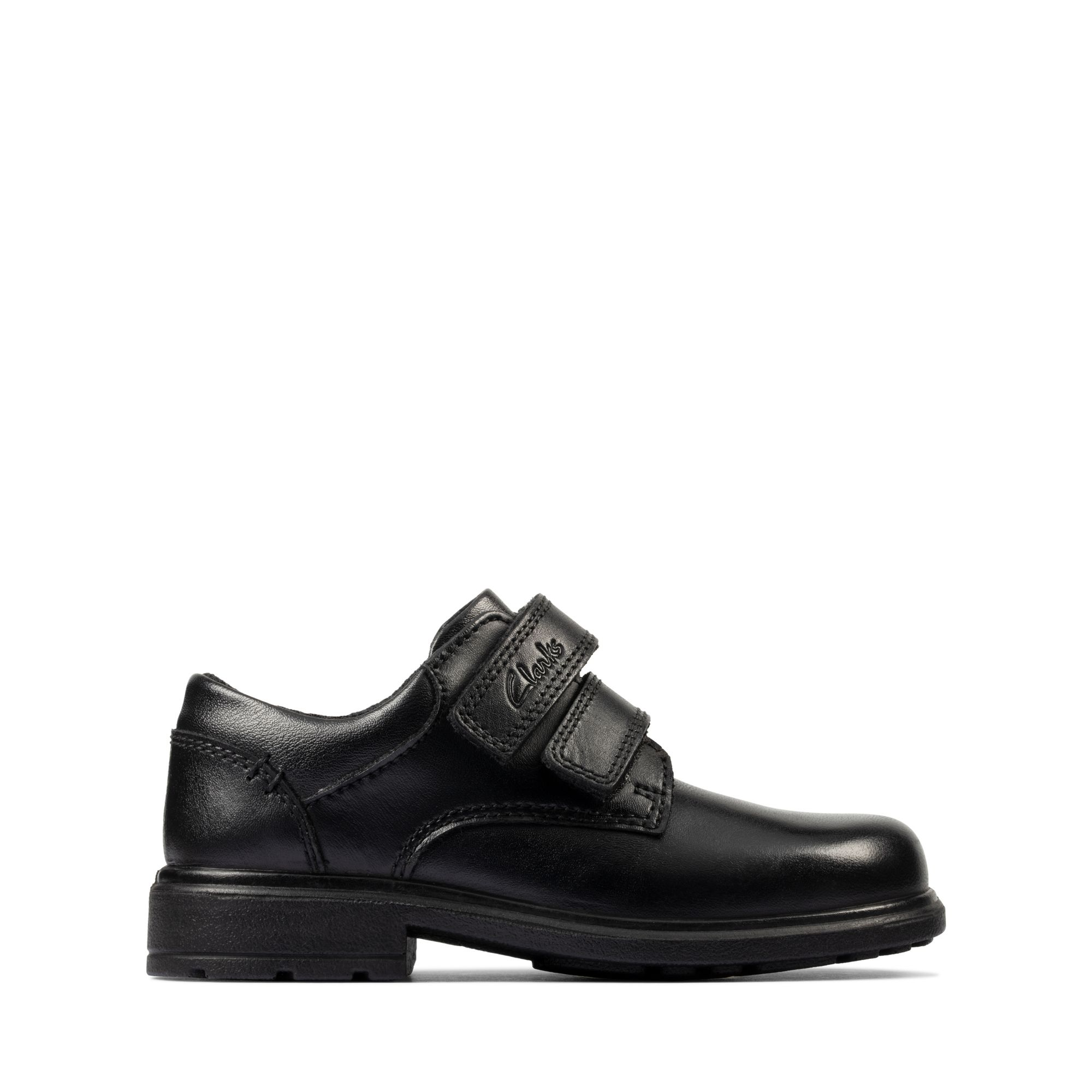 Clarks Remi Pace Toddler – Leather