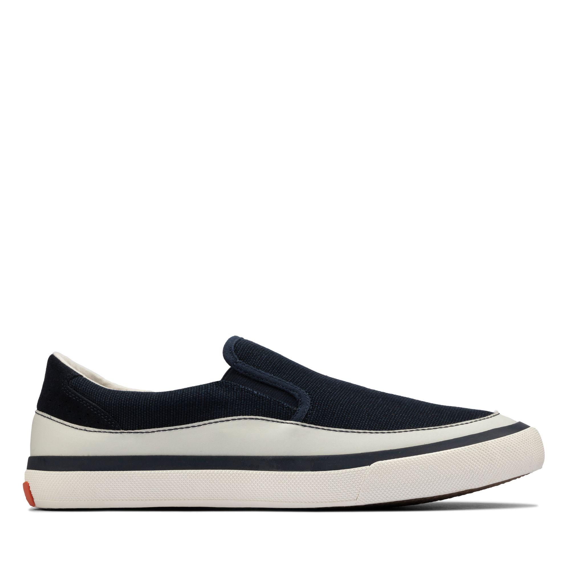Clarks Aceley Step – Textile