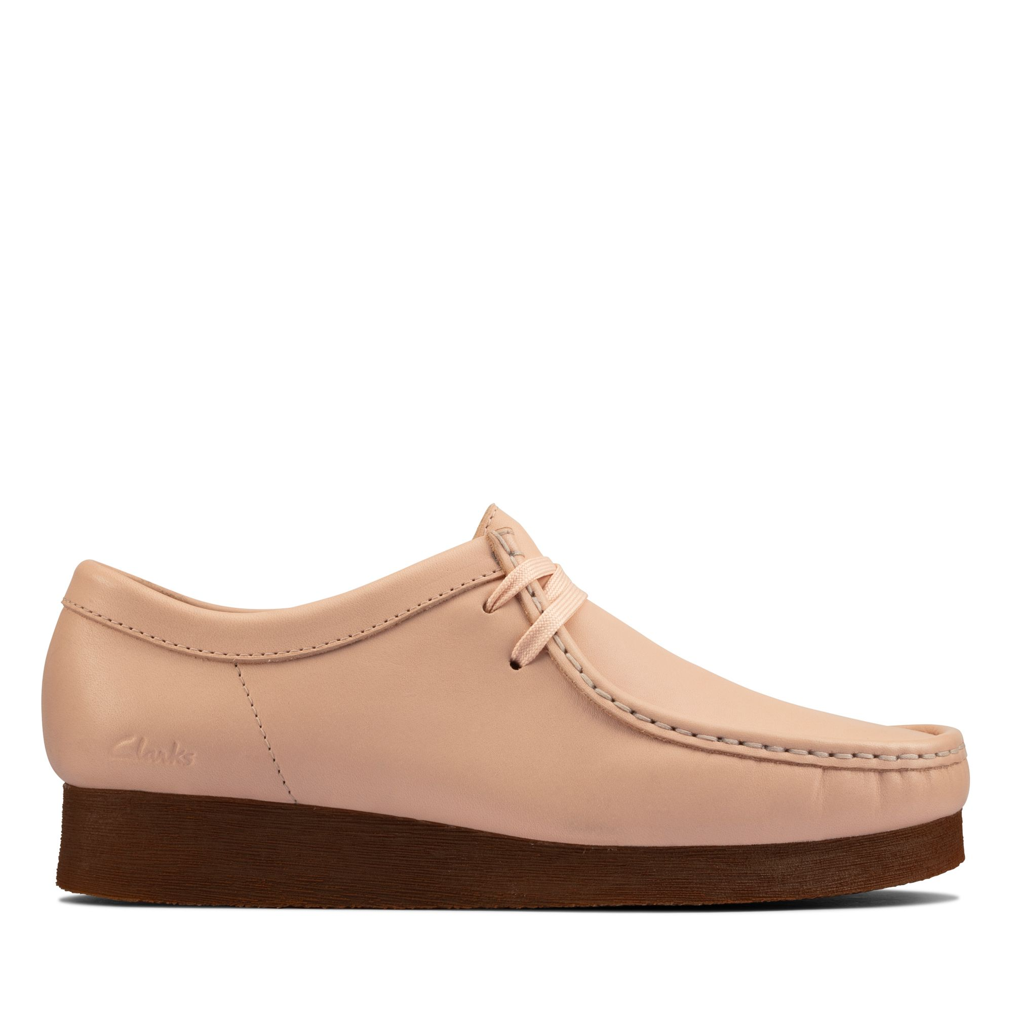 Clarks Wallabee 2 – Leather