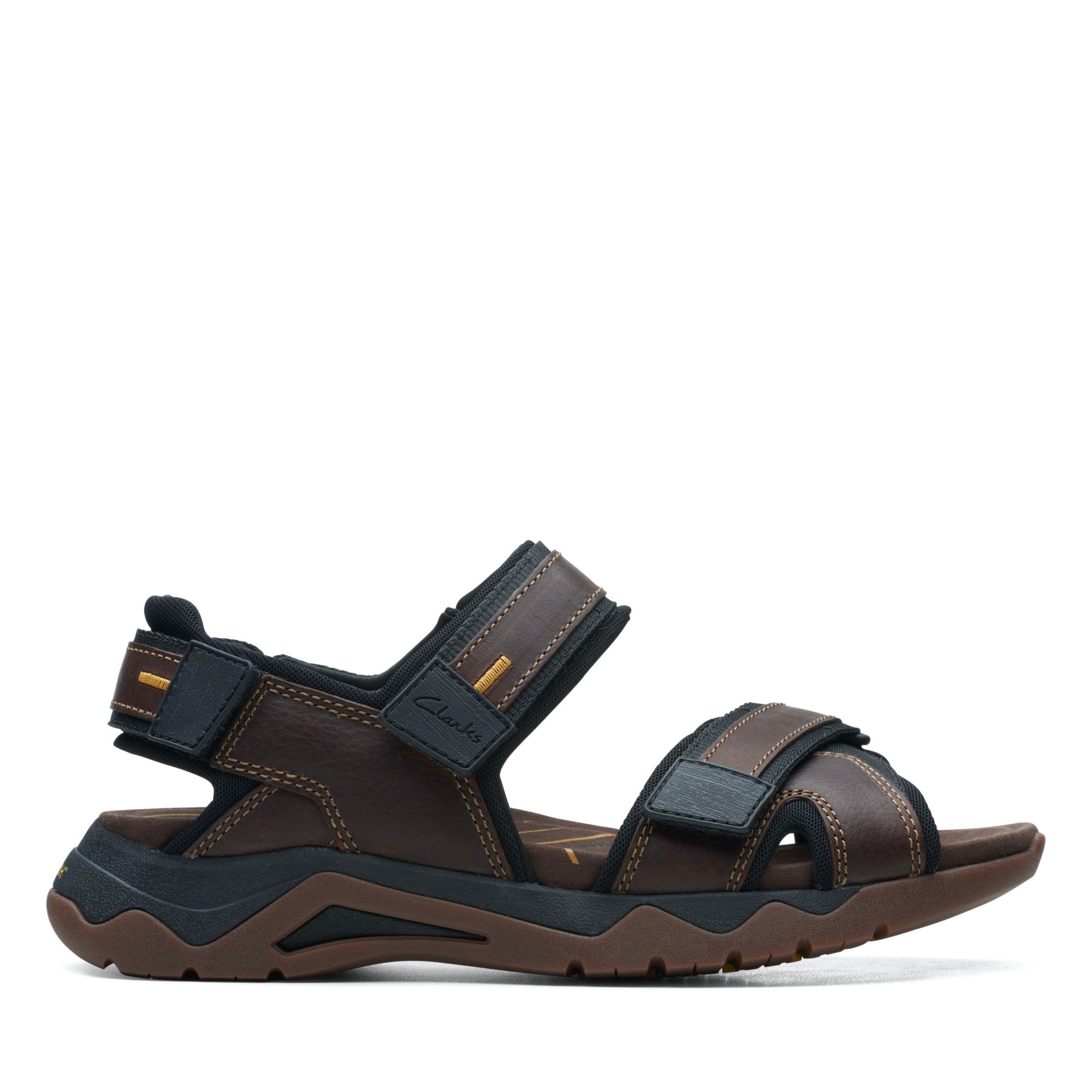 Clarks Wave2.0 Jaunt – Leather