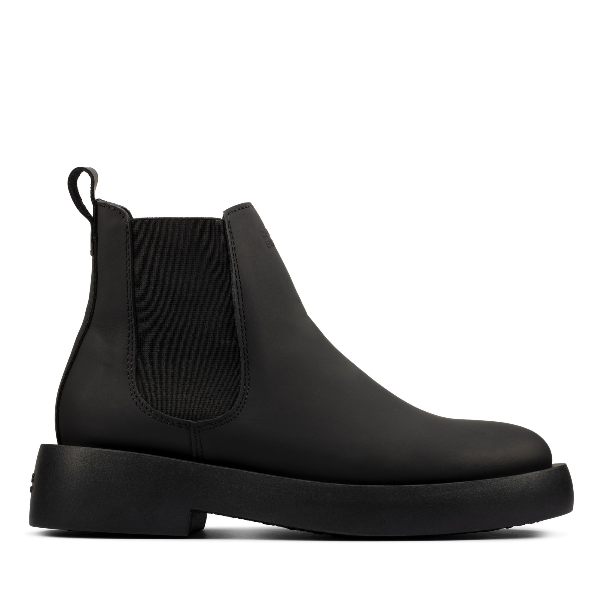 Clarks Mileno Chelsea – Leather