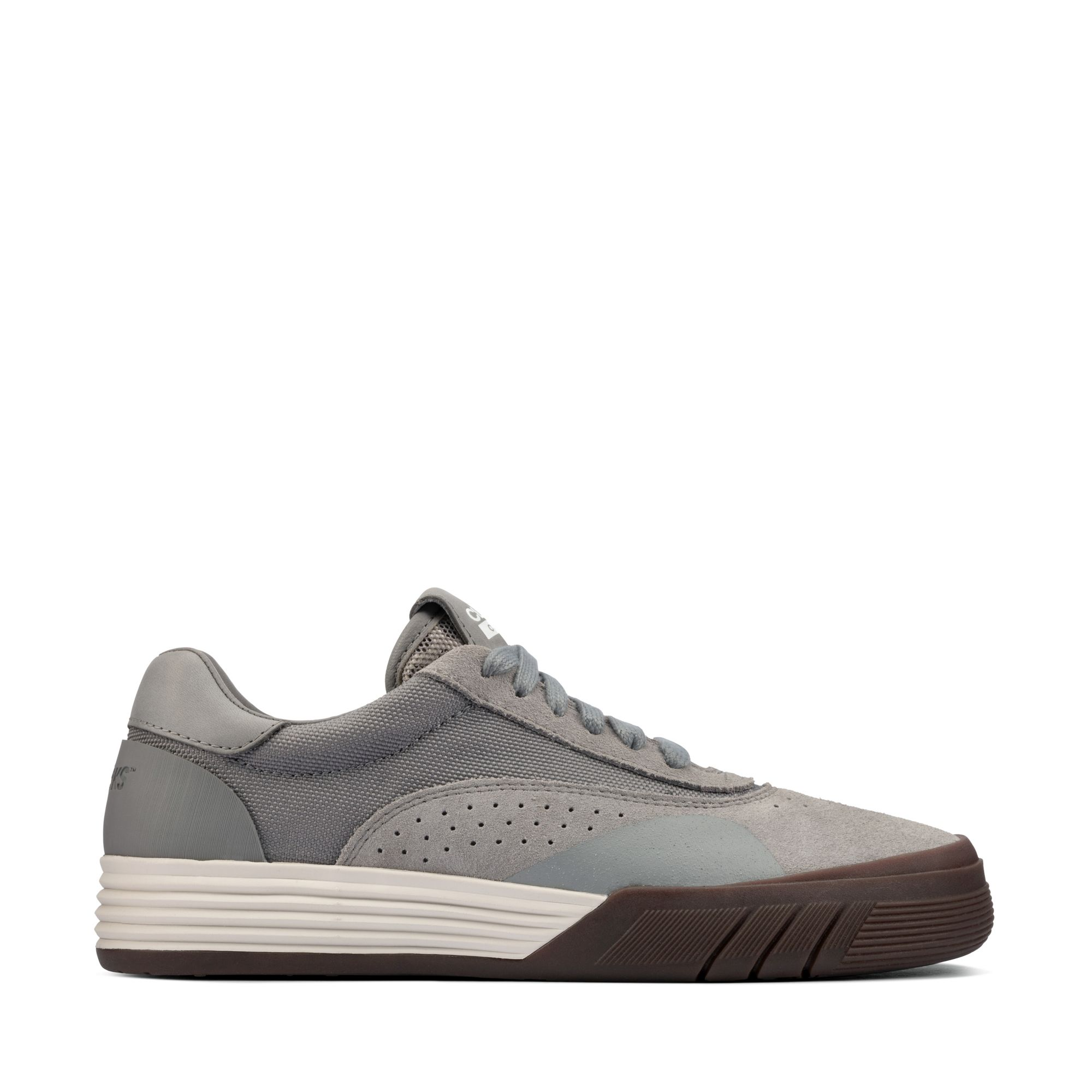 Clarks Cica Youth – Suede