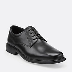 Wendell Black Leather mens-oxfords-lace-ups