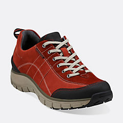 WAVE.TREK Red