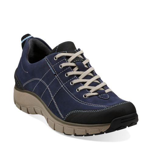Wave.Trek Navy Nubuck womens-wave-walk