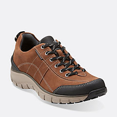 WAVE.TREK Brown Leather