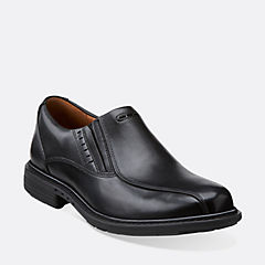 UN.SLIP Black Leather
