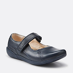 GENIUSWORD TOD Navy Leather