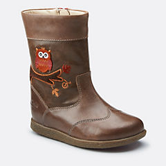 Jenna Owl First Mushroom kids-view-all-shoes
