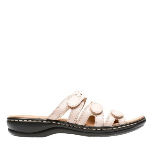 Leisa Cacti Q Nude Leather womens-view-all