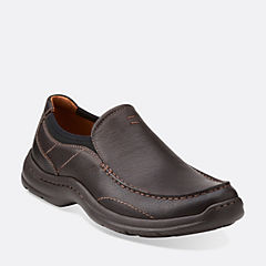 Niland Energy Brown Tumbled Leather sale-mens-casual-shoes