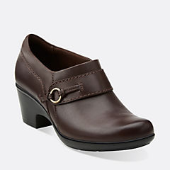 Genette Curve Brown