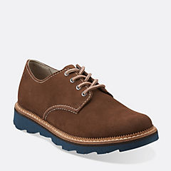 Frelan Walk Brown Sde