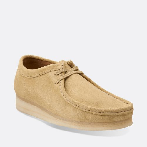 Shop Men's Wallabees