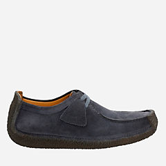 Natalie Navy Suede originals-mens-shoes