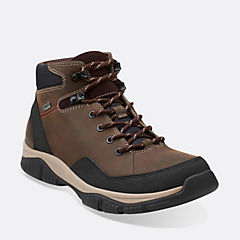 RampartOn GTX Brown Nubuck