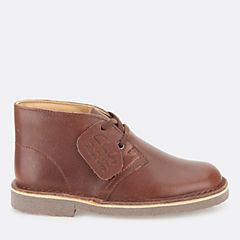 Boys Desert Boot Youth Chestnut originals-boys
