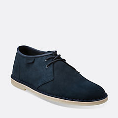 Mens Jink Navy Suede mens-view-all