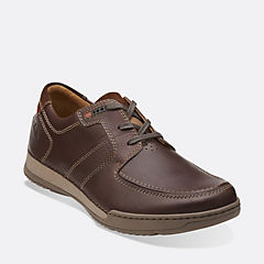 Fenway Edge Brown Leather
