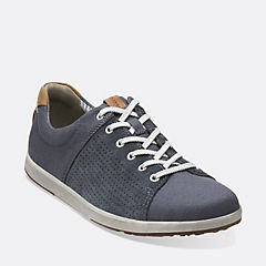Norwin Style Navy Canvas