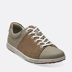 Norwin Style Olive Canvas