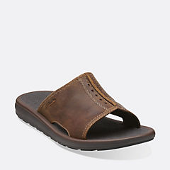 Kernick Shore Tan Nubuck