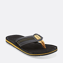 Riverway Sun Black