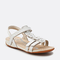 Rio Dance Inf White Leather
