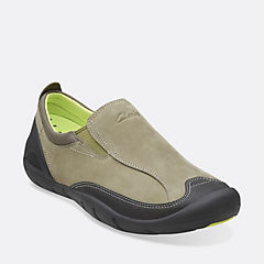 Outfish Spray Olive Nubuck mens-view-all