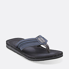 Riverway Sun Navy mens-wide-width