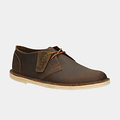 Mens Jink Beeswax Leather mens-medium-width