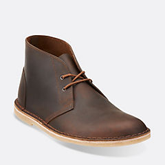 Mens Jink Desert Beeswax Leather originals-mens-boots