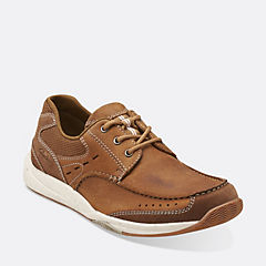 Allston Edge Tan Nubuck mens-everyday-value