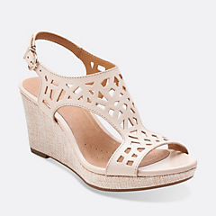 Palmdale Sands Nude Leather