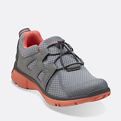 Luminate Trace Grey