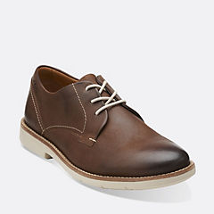 Raspin Plan Walnut Nubuck