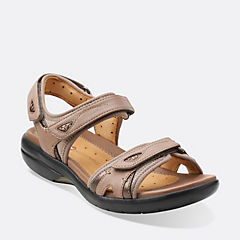 Un.Harbour Taupe Leather womens-view-all