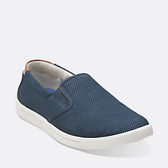 Newood Easy Denim Blue Nbk mens-casual-shoes