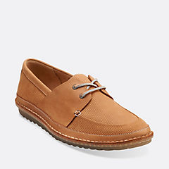 Grafted Sail Tan Leather