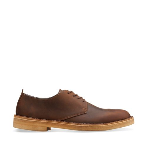 Desert London Beeswax Leather originals-mens-shoes