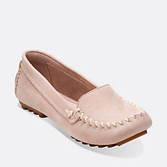 Evesham Melody Dusty Pink