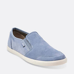 Torbay Slipon Denim Blue Sde