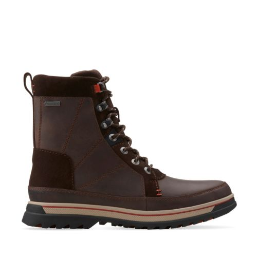Ripway Peak GTX Brown Warm Lined Leather mens-gore-tex-boots
