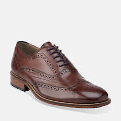 Penton Limit Chestnut Leather mens-view-all