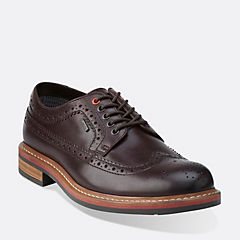 Darby Limit GTX Chestnut Leather mens-view-all