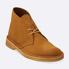 Desert Boot Bronze/Brown