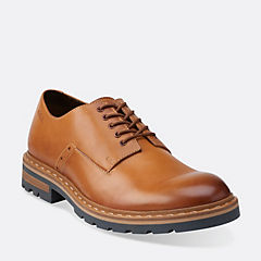 Dargo Walk Tan Leather